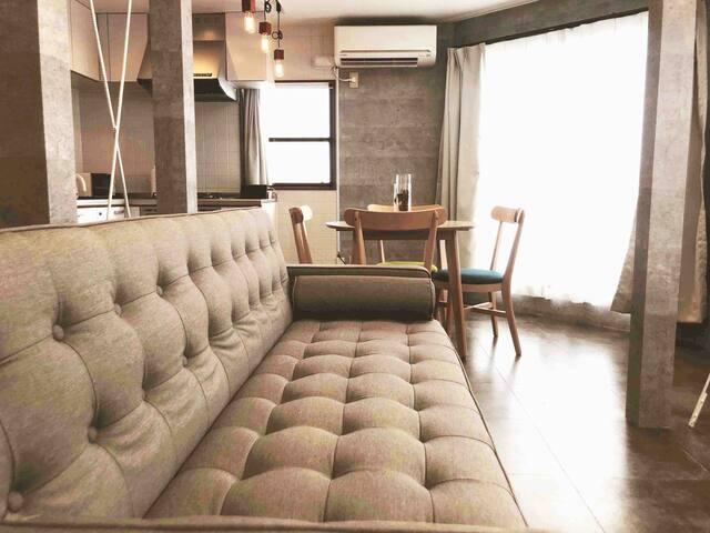SE1/OPEN SALE #SHINJUKU/NAKANO/Cozy house