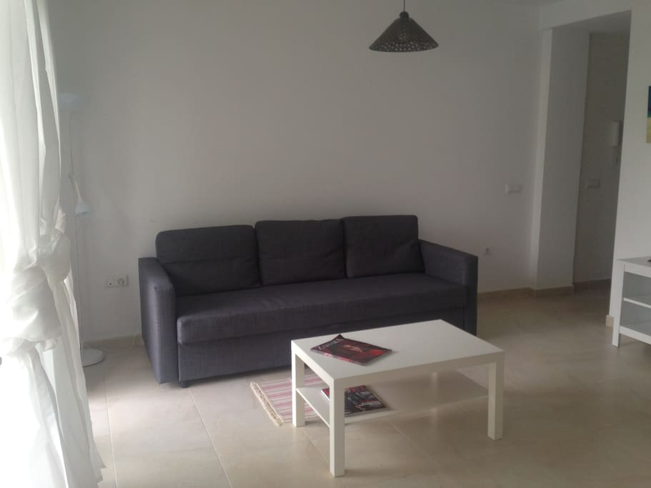Sofa cama 1.50 x 2.00 m