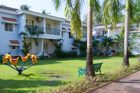 The Hideaway - South Goa - Apartment