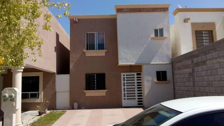 Casa Entera Villa San Jose, Villas San Angel JFPS