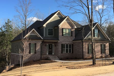 12 Miles from Sanford Stadium, quiet setting - Watkinsville - Dom