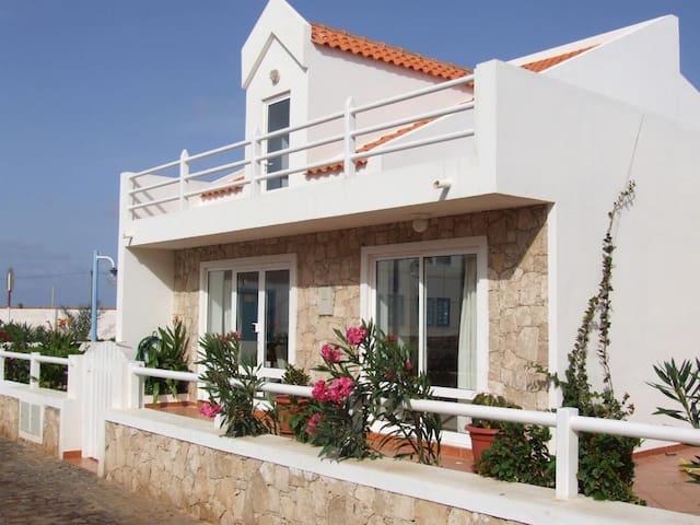 Villa Oleander detached house in Murdiera