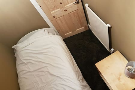 Single room - Blackpool