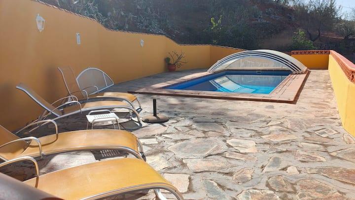 Villa Tía Herminia
