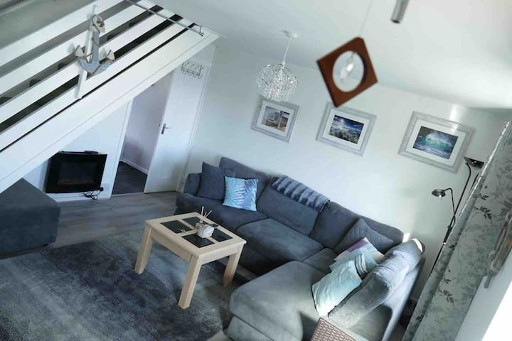 Abersoch family holiday home