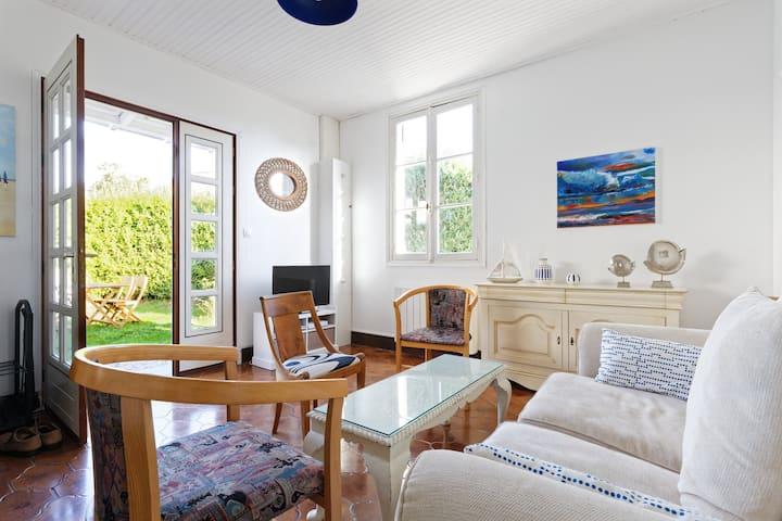Deauville en toute simplicité