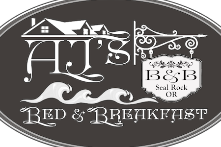 AJ's Bed & Breakfast 1 - Seal Rock