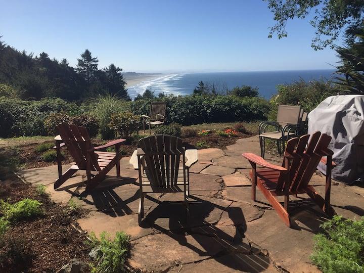 Alegria Del Mar - Custom Ocean View Home