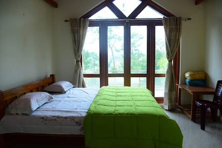 serene home stay in the midst of coorg