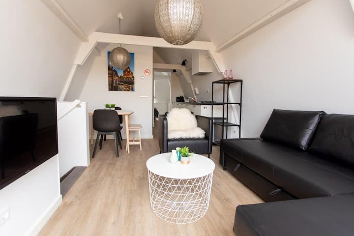 Alkmaar City Centre Apartment C