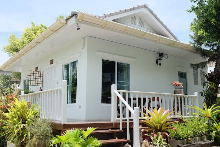 (C101) Rom-srai House @ Rajana Garden House