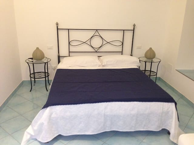 b&b la grotta marina - Vico Equense - Bed & Breakfast