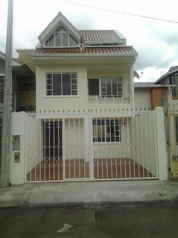 Casa en Renta Sector Ricaurte - EC - House