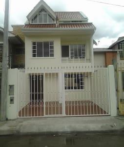 Casa en Renta Sector Ricaurte