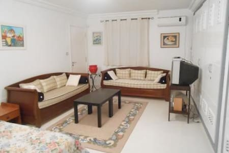 Studio a Jardins d'El Menzah2 - Condominium