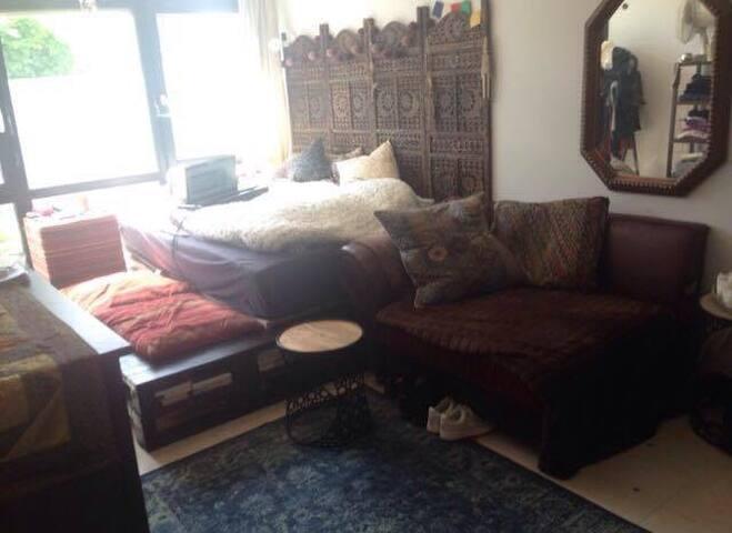 Schöne 1 Zimmer Wohnung in Wesseling