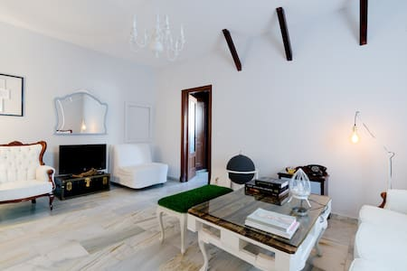 Lovely and confortable space with private terrace! - Jerez de la Frontera