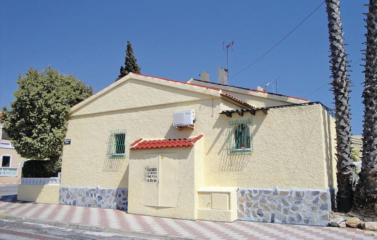 Terraced house with 1 bedroom on 37 m² in San Fulgencio