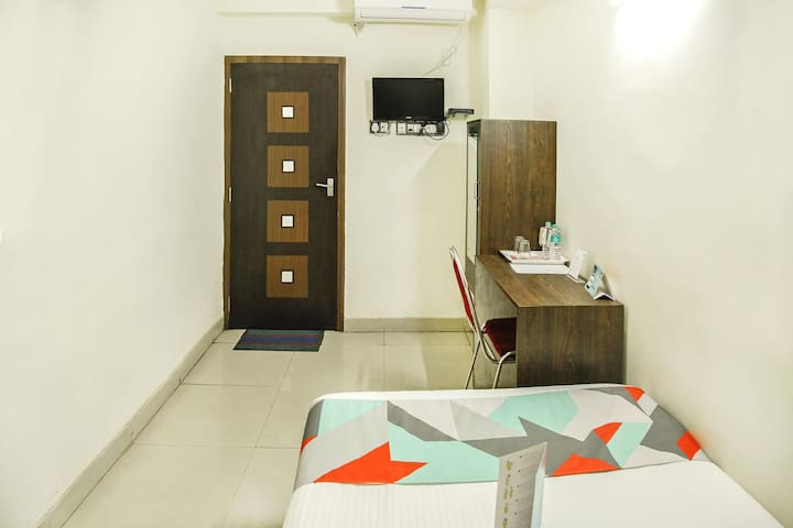 Budget Friendly Accommodation at HOWRAH