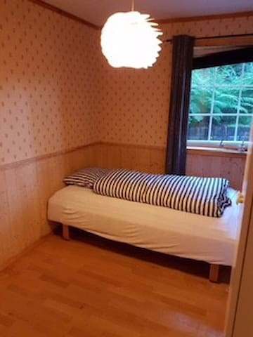 Flott leilighet til leie.