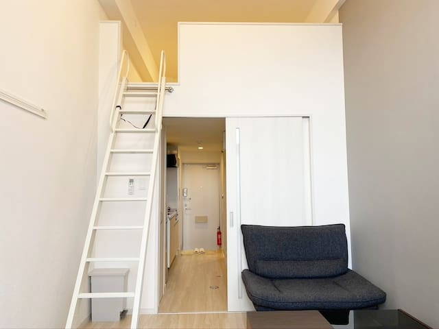 Newly apartment for long stay in Urasoe city