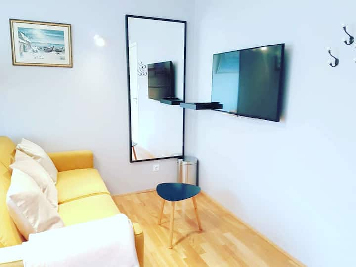 Akureyri Central Rooms - Room 2