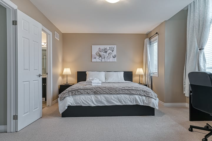 ♥ Honeywell House ♥ The Sweet Retreat for families
