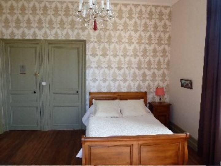 Appartement de la Gironde