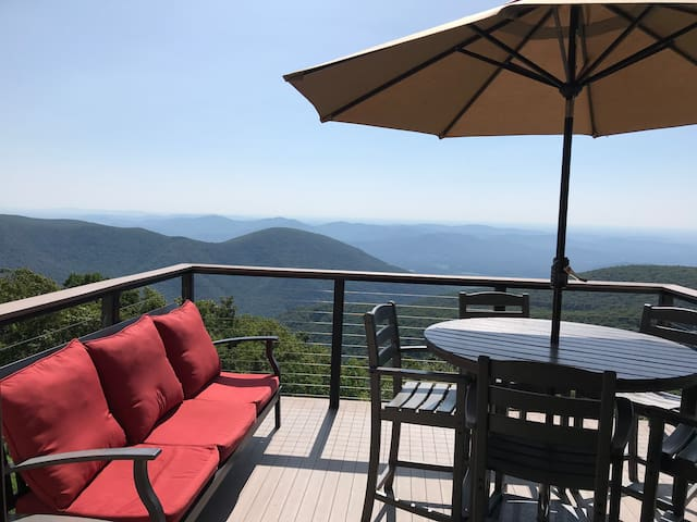 Blue Ridge Getaway - Dog Friendly