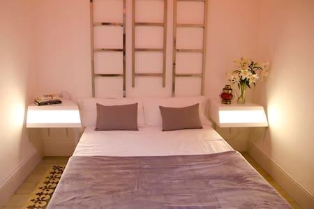 """""""La doble"""" con cama de matrimonio. - Santa Cruz de Tenerife"""