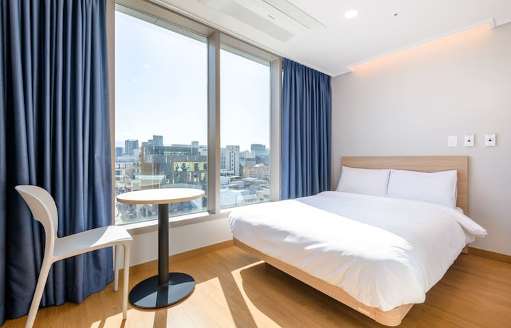 [Hi Residences] NEW Studio near Airport (Standard)