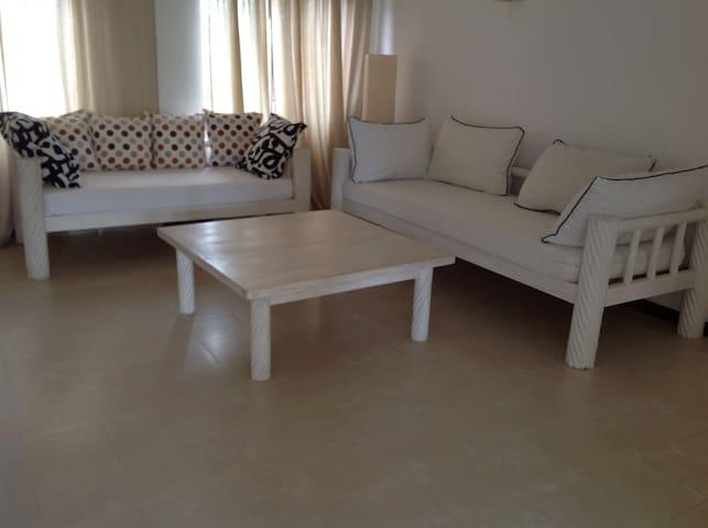 Ripasso Apartments - Malindi - Wohnung