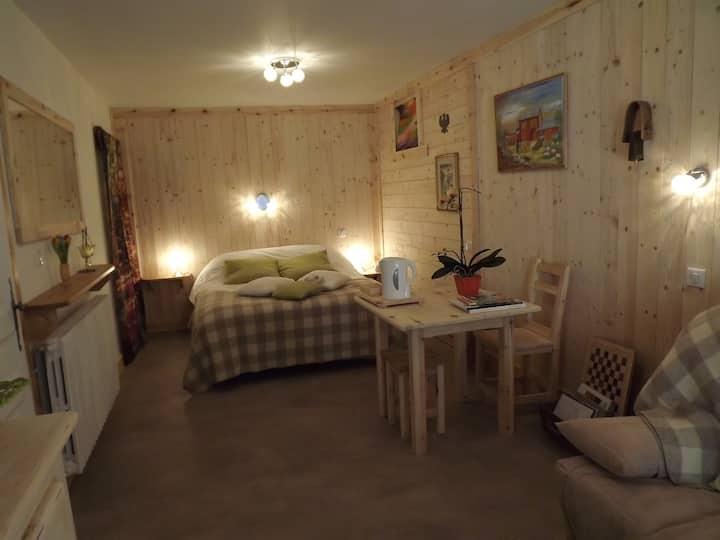 La Mourerous,  chambre d'hôte