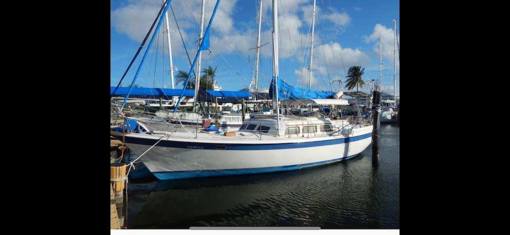 Georgetown Exuma Bahamas