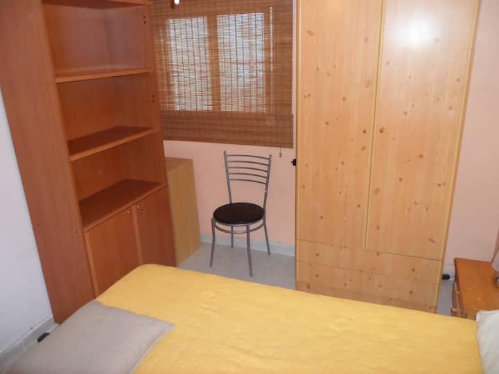Nice bedroom in Torrevieja
