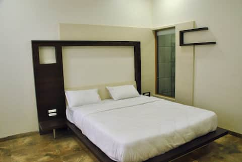 Hotel Sai Tree Executive, Kolhapur Deluxe Room Ac