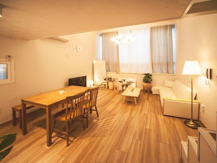 S23 Romantic Mood_Double floor_CheonHo_(상시 소독중)