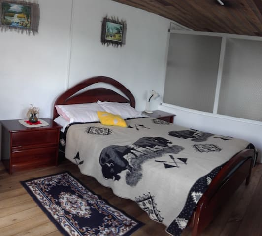 Otavalo Learning and Adventure - Otavalo - Bed & Breakfast