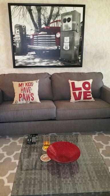 Sofa sleeper