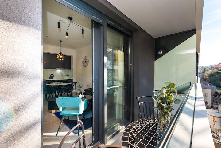 Apartment Adriatic Oasis