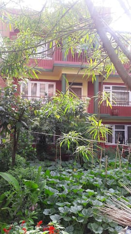 Holiday Home in KTM- A True Hidden Gem