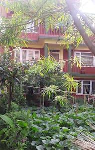 Holiday Home in KTM- A True Hidden Gem - Kathmandu