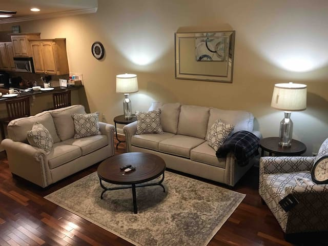 Comfy Townhouse North Bossier (Longterm)