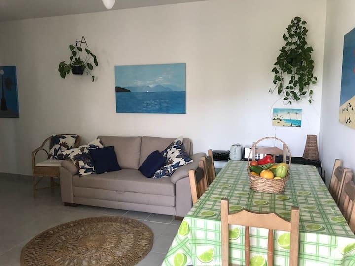 Apartamento em condominio - Praia das Toninhas