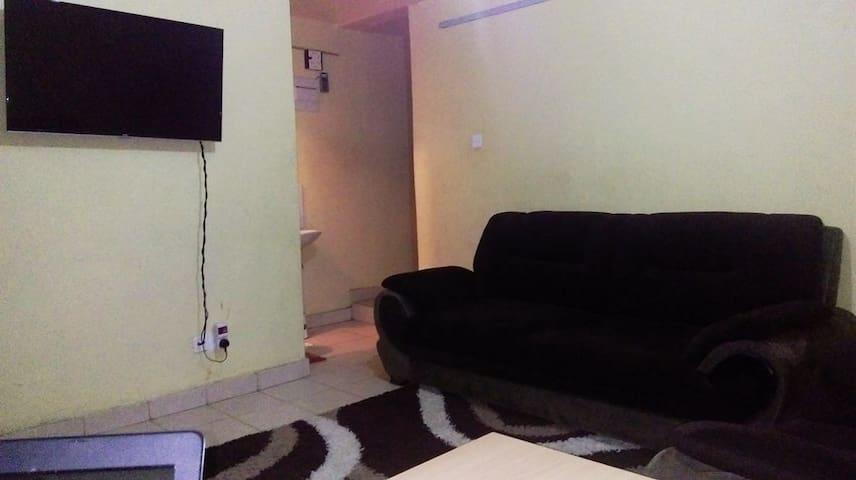 1 bed apartment, Claycity Kasarani off Thika Road