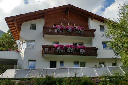 Doppelzimmer in den schönen Samnauner Bergen - Samnaun-Compatsch
