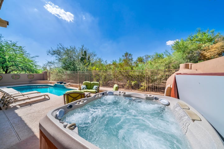 Well Appointed 4 BR in 5 Star Community - Pool/Spa