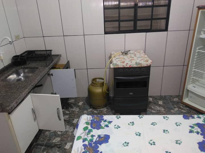 Casa Cantinho De Minas Gonçalves