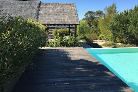 Carvalhal and Pêgo beaches exclusive retreat - Carvalhal