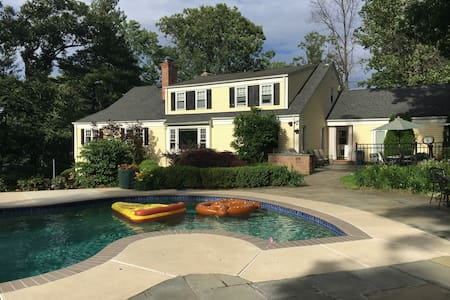 5 minutes to PGA - Private Home with Pool! - Summit - Ev